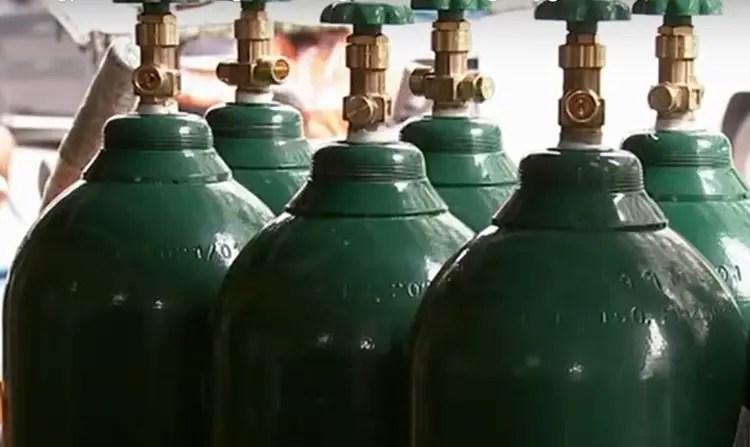 Landbank Loan for Oxygen Plant