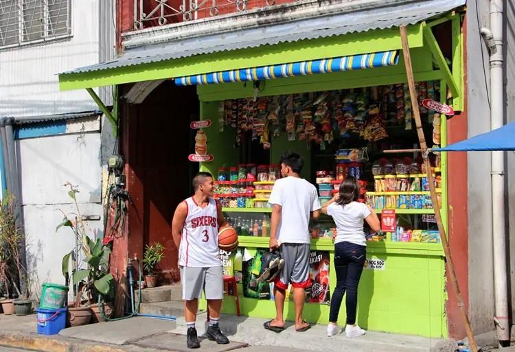 Sari-Sari Store Loans