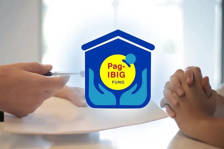 Pag-IBIG Heal Loan