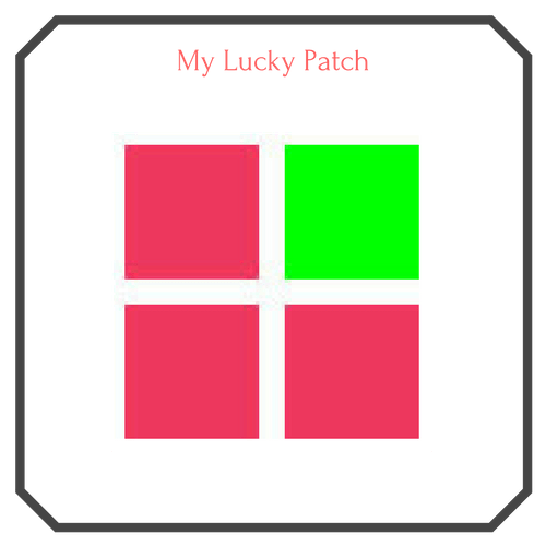 My Lucky Patch Logo