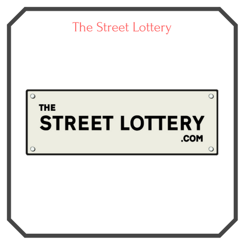 The Street Lottery Logo