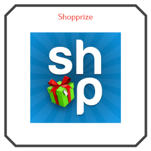 Shopprize App Logo