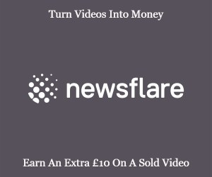 Newsflare £10 Referral Offer