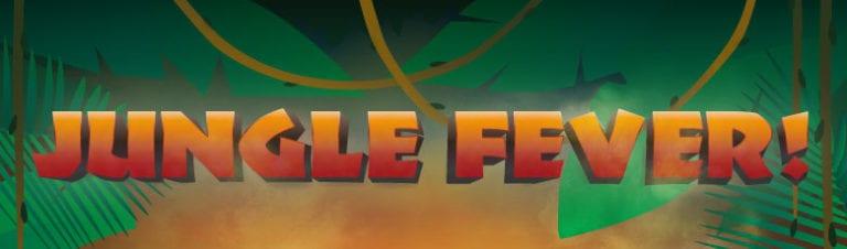 tombola Jungle Fever Prize Draw Header