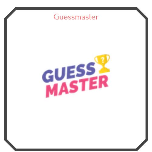 guessmaster logo