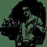 scientistwithbeaker