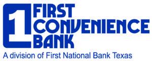 First Convenience Bank