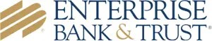 Enterprise Bank & Trust Logo