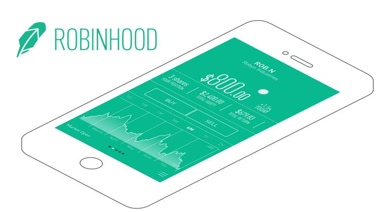 Robinhood brokerage promotions