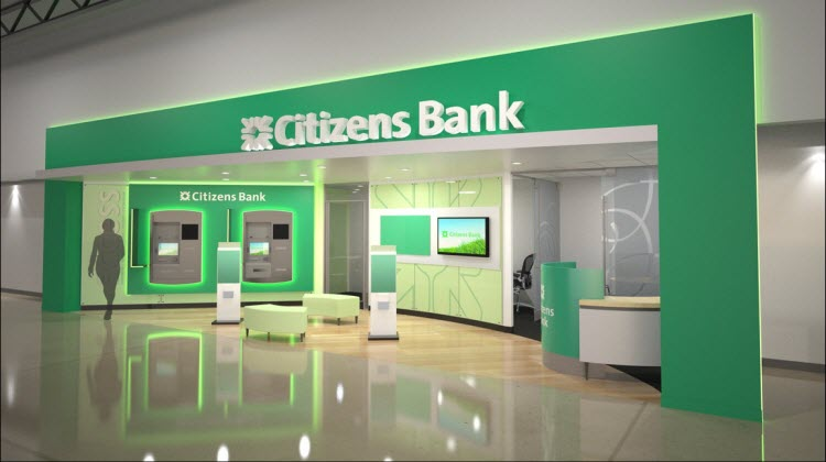 Citizens Bank Review 200 250 400 600 Checking Account Bonuses