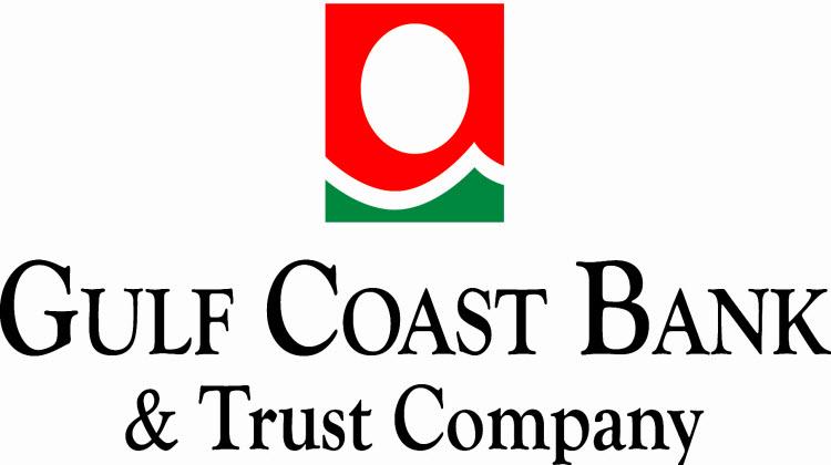 Gulf Coast Bank & Trust Promottions