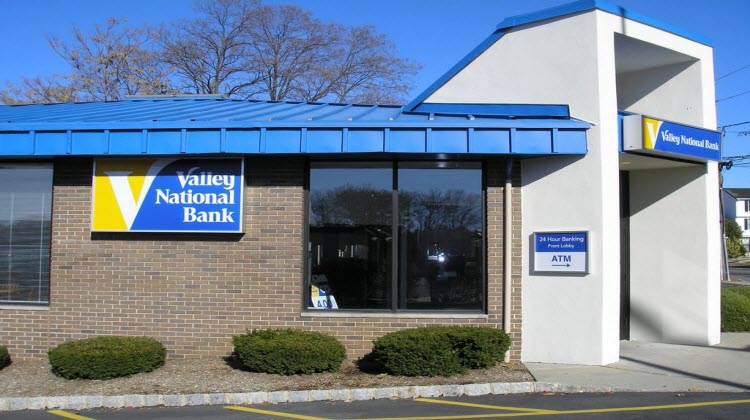 Valley National Bank Promotions