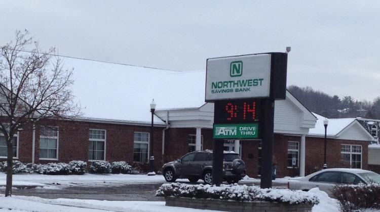 Northwest Savings Bank Promotions