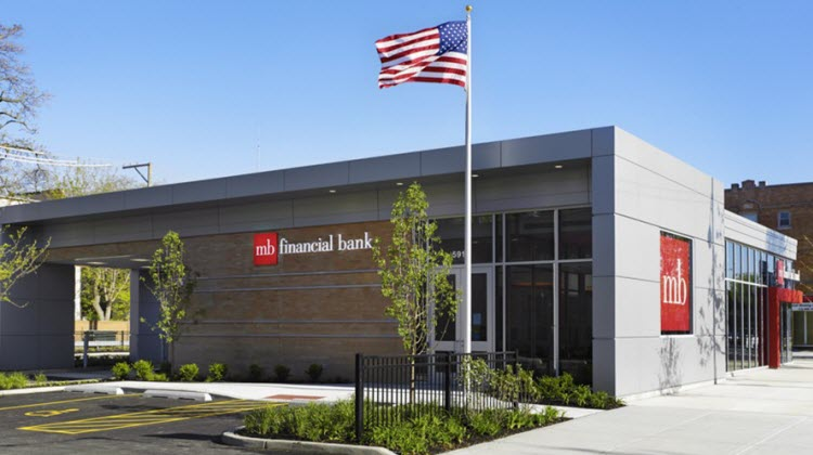 MB Financial Bank Bonuses