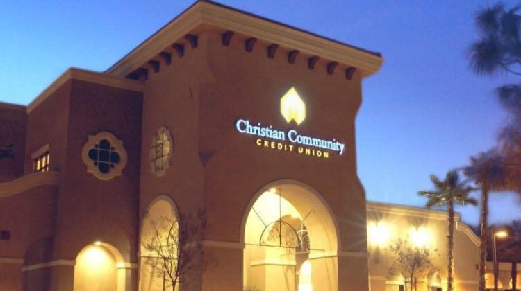Christian Community CU Bonus