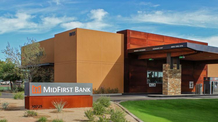 Midfirst bank corporate oklahoma city ok