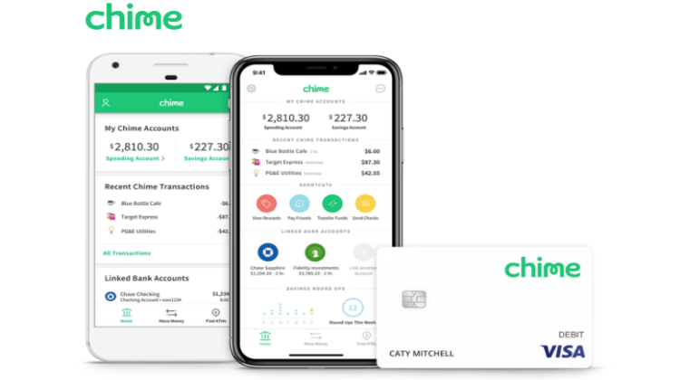 Chime Banking Promotions