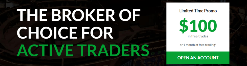 Speedtrader $100 In Free Trades