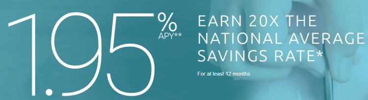 Northpointe Ultimate Savings Rate