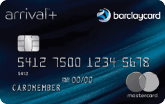 Barclays Arrival Plus 60000 Bonus $630 Value