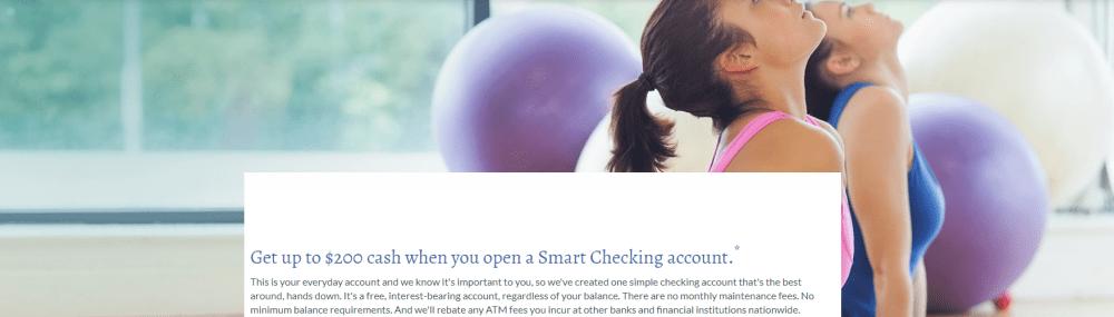 Bankwell $200 Checking Bonus