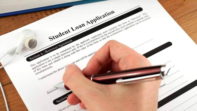 Student Loan Application Process in South Africa