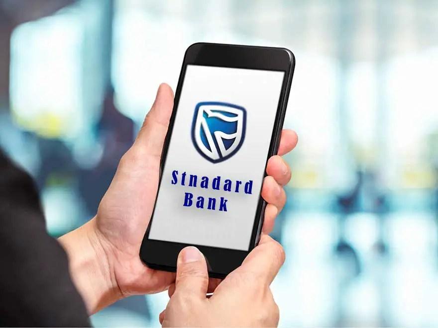 Standard Bank Branch Code