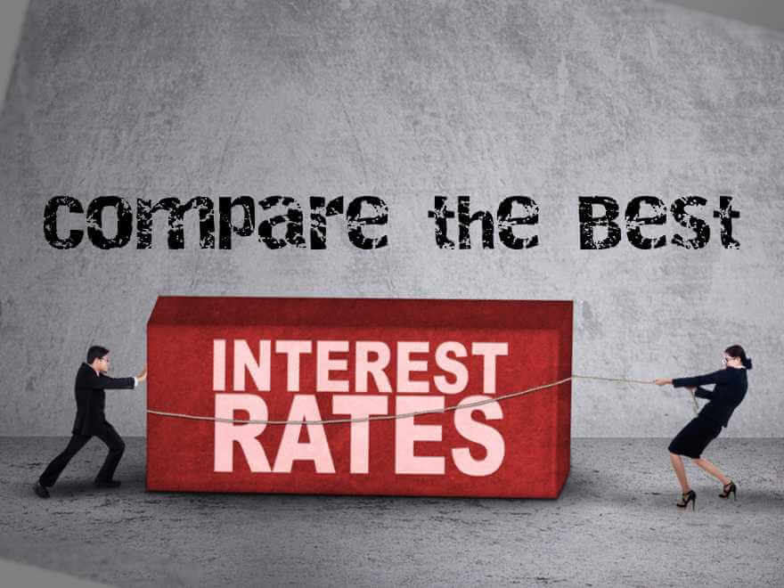 Compare top South African banks for best interest rates on savings.
