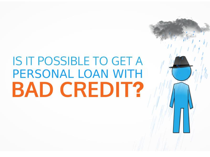 Get Personal Loan with Bad Credit in South Africa