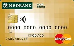 NedBank Gold Credit Card