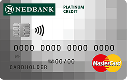 NedBank Platinum Credit Card