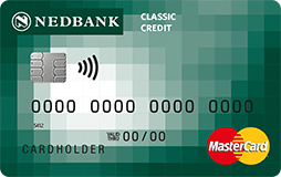 Nedbank Classic Credit Card
