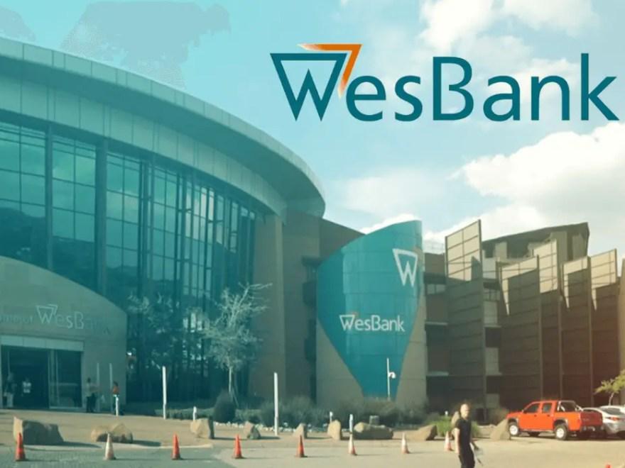 Wesbank Personal Loans