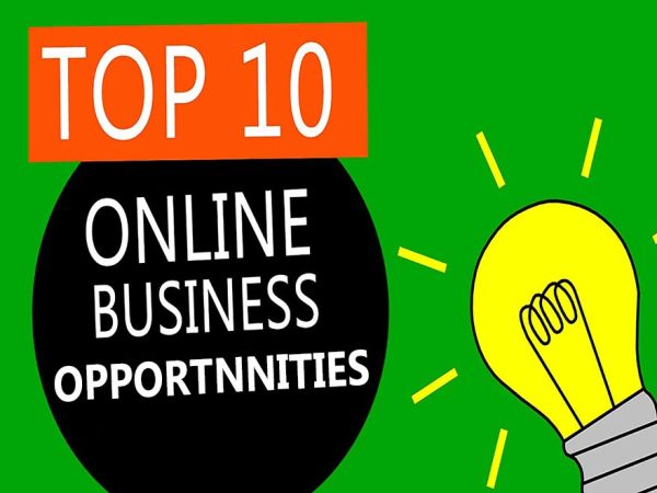 Top Online Business Opportunities in South Africa
