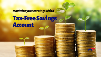 Tax-Free Savings Account