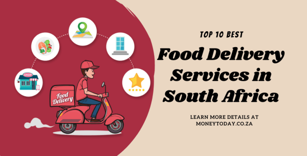 Top Food Delivery Services Near You in South Africa