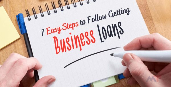 Easy Steps to Get a Business Loan in South Africa