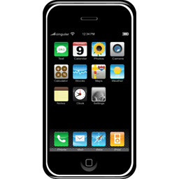Apple-iPhone-icon