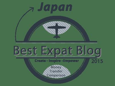 Best Expat Blog 2015