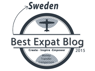 Best Expat Blog 2015