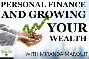 personal finance and growing your wealth