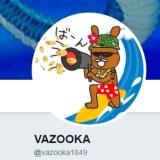 VAZOOKA氏