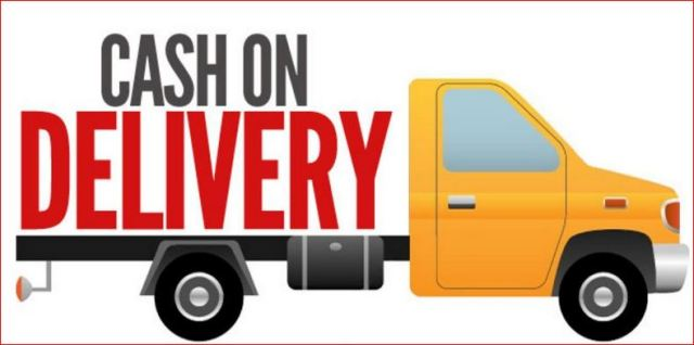 Benefits of Cash On Delivery-COD