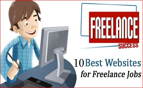 Freelance Jobs-Make Money as Freelance
