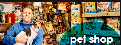 All You Need to Know About Opening a Pet Store Business