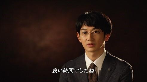 「1UP」でおなじみの上田一が、住友生命「Vitality」に登場する新CM第3弾!! ファミレスのオーダーで見せた「1UP」、帰り道に瑛太さんが気づいた、バイタリティとは…!?