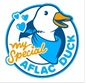 My Special Aflac Duckの提供について