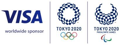 Visa、東京2020パラリンピック ゴールドパートナー契約を締結