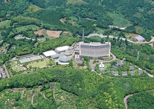 「ヒルトン小田原リゾート&スパ」の取得について 当社がスポンサーの森トラスト・ホテルリート投資法人と共同取得