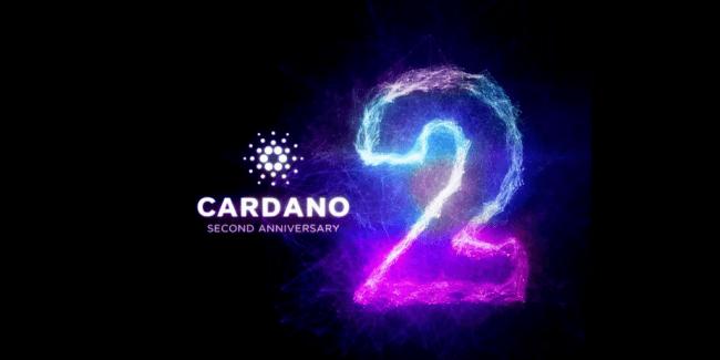 EMURGOとCardanoプロジェクト企業が暗号通貨ADA上場2周年記念イベントを開催
